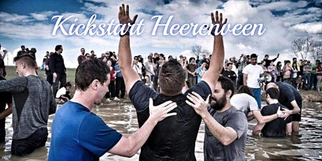 Kickstart Heerenveen tickets