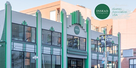 Global INSEAD Day  at the San Francisco Hub tickets