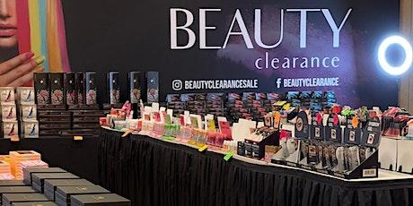 Beauty Clearance Event!!! Detroit, MI tickets