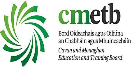 CMETB Traineeship Enrolment Event - Cavan tickets