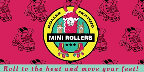 Mini Rollers tickets