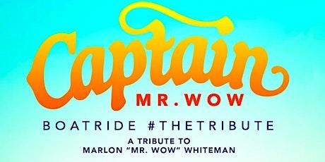 Captain Cruise - (Bright colors & Captain Hats) tickets