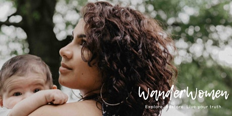 Resilient Mama & Baby Wanders tickets