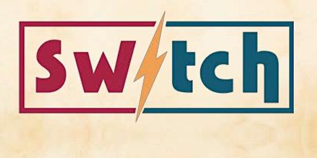 Switch @ Leiston Waterloo Centre tickets