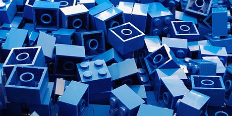 Online Lego Club for Kids (Monday) tickets