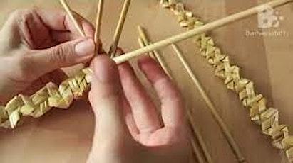 AN TIONSCADAL TUÍ -  Straw Craft Workshop (Ceardlann Tuí) tickets