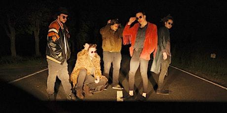 KAMANKO live im ART Stalker Tickets