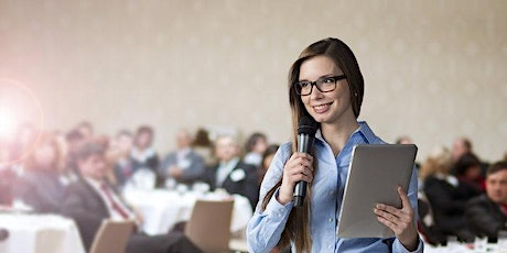 Certificate in Event Management, 5-Day Course in London, November tickets