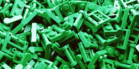 Online Lego Club for Kids (Tues AM) tickets