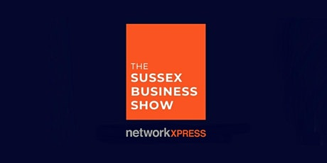 The Sussex Business Show tickets