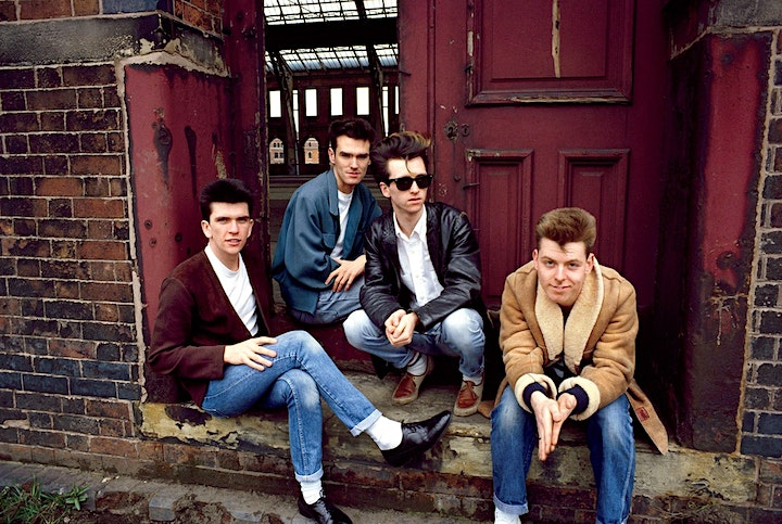 Manchester FREE Walking Tours (Manchester Music: The Hacienda Years) image