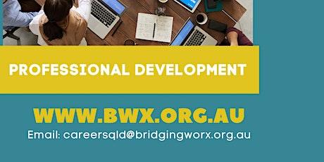 BWXStaff Workshop (morning workshop) tickets
