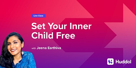 Set Your Inner Child Free tickets