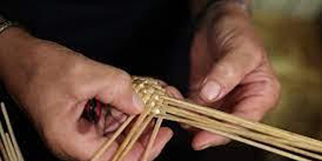 AN TIONSCADAL TUÍ -  Free Straw Workshop & Introduction to Straw Craft tickets