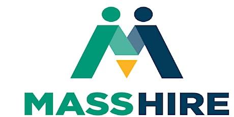 MassHire Employer Resources Webinar tickets