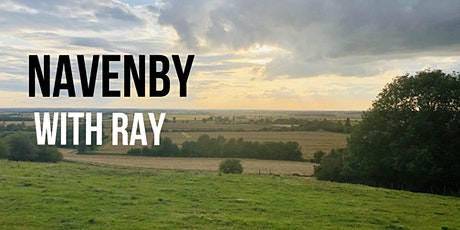 Navenby Trail  Walk with Ray tickets