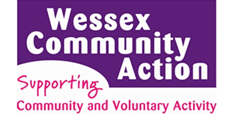 Wessex Community Action - AGM tickets