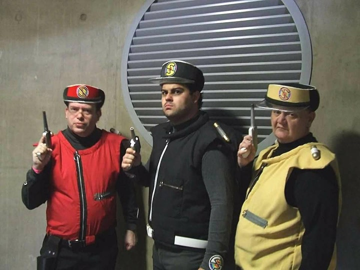 Sci-Fi and Fantasy Saturday image