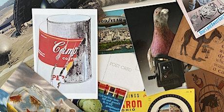 Akron Postcard Club - Inaugural Meeting tickets