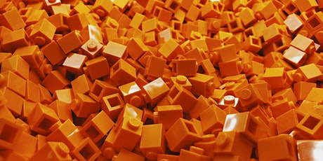 Online Lego Club for Kids (Friday) tickets