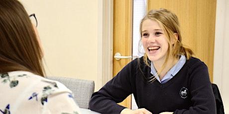 GCSE Speaking Workshop tickets