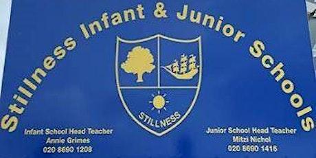 Stillness Infant and Junior Tour tickets