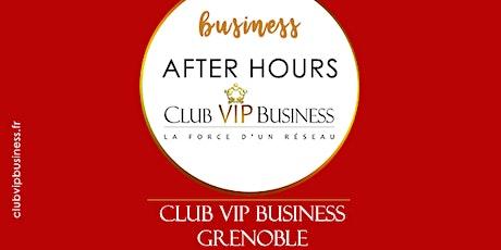 Club VIP Business Grenoble billets