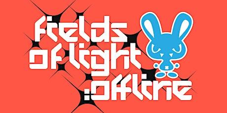 Fields of Light: Offline Tickets