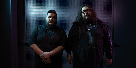 The Halluci Nation (formerly A Tribe Called Red) at The Mousetrap tickets