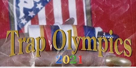Trap Olympics 2021 tickets