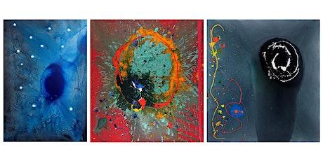 Saturday Workshop: Paint Like Hoyland tickets