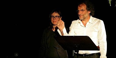 Non Solo Commedia. Dante e Beatrice, una lunga storia d'amore biglietti