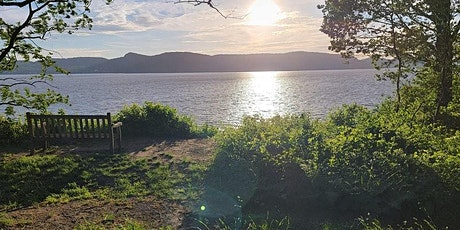 August 12 | 7:00 pm – 8:30 pm | Sunset Hike tickets