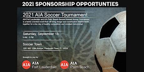 Soccer Tournament Sponsorship Opportunities 2021 tickets