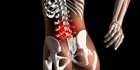 How to Live Life Free from Back Pain Without Pills tickets