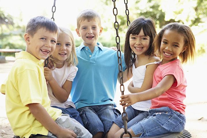 Ätherische Öle - für eine gesunde Kindheit: Bild
