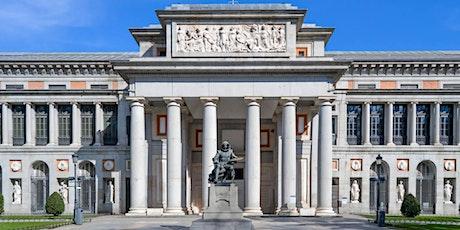 Visitada guiada al Museo del Prado de Madrid entradas
