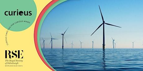 Understanding future energy demand tickets