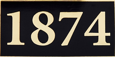 1874 Heritage Society Homecoming Luncheon 2021 tickets