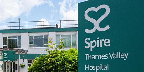 Clinical Recruitment Open Day  - Spire Thames Valley tickets