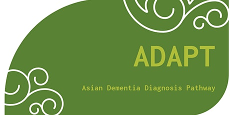 Workshop 1: Developing a culturally sensitive dementia toolkit tickets