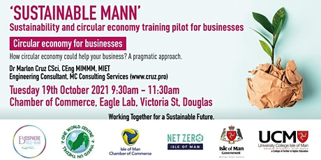 Greener Energy for Businesses tickets