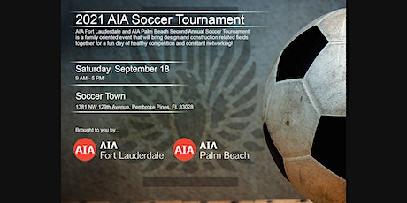 Soccer Tournament & Networking Event Tickets tickets