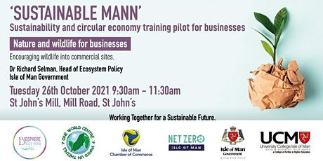 Nature and wildlife for businesses tickets