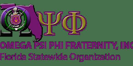 47th Florida Statewide Organization (OPP) State Workshop Vendor tickets