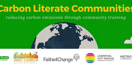 Carbon Literate Communities (Face to Face) tickets