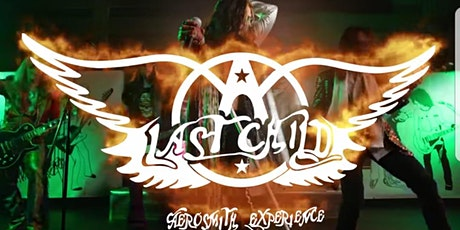 LAST CHILD - A Tribute To Aerosmith tickets