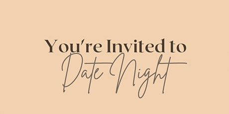 Saint Monica Date Night tickets