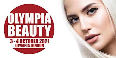 Olympia Beauty 2021 tickets