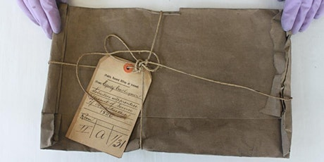 'Malignant destiny? Recovering the lost collections of the PROI' tickets